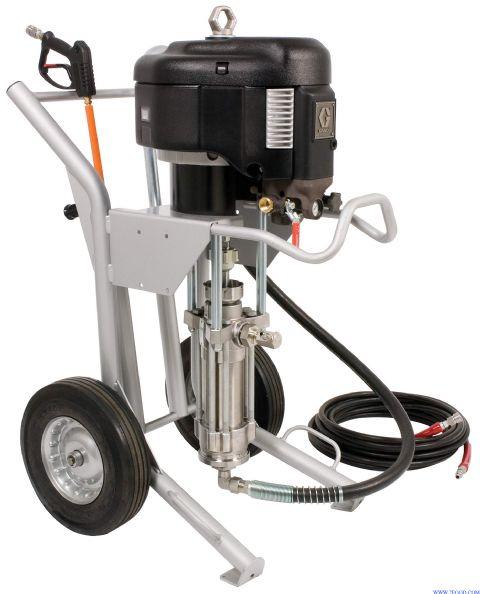 GRACO G18W30高压气动防爆清洗机系列