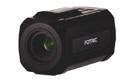 FOTRIC 在线红外热像仪600系列