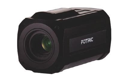 FOTRIC 在线红外热像仪800系列