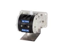 GRACO A系列塑料气动隔膜泵