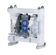 GRACO B系列塑料气动隔膜泵