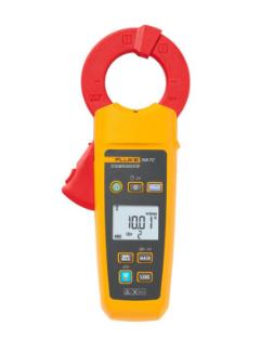 Fluke 368/CN / 368 FC/CN 微安级真有效值漏电流钳表
