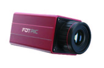FOTRIC 700HD安防监控型热像选型